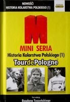 History of Polish Cycling (1). Tour de Pologne