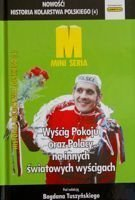 History of Polish Cycling (4). The Peace Race and Poles in the World races