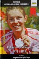 History of Polish Cycling (5). Cross-country, MTB and BMX