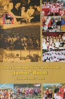 History of School Sport Club Jantar Racot 1982-2010
