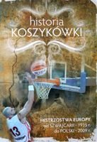 History of basketball. European Championships since Switzerland 1935 to Poland 2009