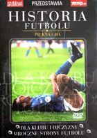 History of football. For club and fatherland. Dark side's of football DVD film