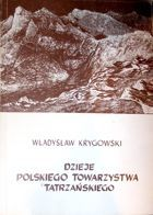 History of the Polish Tatra Society