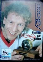 Hockey. Magazine of Norwegian Ice Hockey Association (nr 3/1992)
