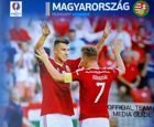 Hungary UEFA Euro 2016. Official team media guide