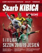 I and II League Season 2018/2019 Autumn Round. Fan's Guide (Przeglad Sportowy)