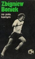 In the penalty area (Zbigniew Boniek)