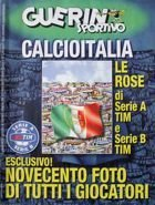 Italian Football Leagues 2002-2003 Fans Guide (Guerin Sportivo)