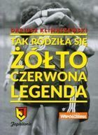 Jagiellonia Bialystok (Poland) How to born the legend
