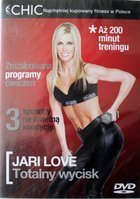 Jari Love. Total impression DVD film