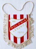 KP Polonia Leszno pennant (official product)