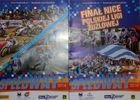 KZ Orzel Lodz 2014 speedway league matches programmes (four issues)