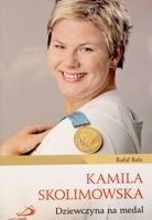 Kamila Skolimowska. Girl for medal