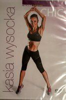 Kasia Wysocka. Functional fitness training DVD film