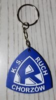 Keyring of KS Ruch Chorzow (official product)