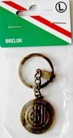 Keyring of Legia Warsaw. The Champion and Poland Cup winner 2016 (official product)