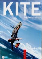Kite. The School of kitesurfing