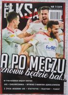 LKS Lodz - Chojniczanka Chojnice First league (Poland) (11.05.2019) official programme