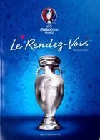 Le Rendez-Vous. UEFA Euro 2016 Final draw edition