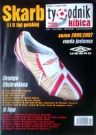 "League Guide ""Przeglad Sportowy"" (""Tempo"") - Polish League Autumn 2006"