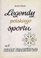 Legends of Polish winter sports
