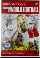Legends of World Football. FIFA Fever DVD film