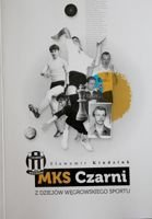 MKS Czarni. From sport history of Wegrow