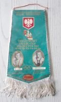 MZKS Wisloka Debica The Poland Champion of wrestling team's pennant