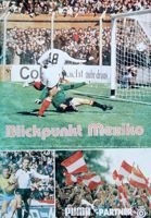 Mexico In The Spotlight. 80 years of Austrian Football Association 1904-1984