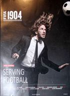 Monthly Magazine FIFA 1904 (October 2017)