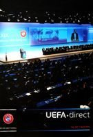 Monthly Magazine UEFA Direct (April 2015)