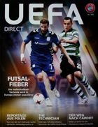 Monthly Magazine UEFA Direct (June 2017)