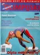 Monthly Olympic Magazine (October 2004)