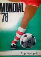 Mundial'78 - Kick ball (Poland)