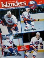New York Islanders. The Official 1988-89 Yearbook