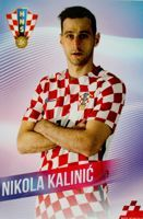 Nikola Kalinić (Croatia National Football Team) photo