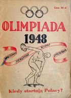 Olympic Games 1948 History Records Results Programme