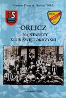 Orlicz - The oldest sport club in Swietokrzyskie