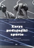 Outline of sport pedagogy
