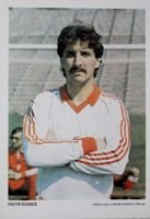 Photo Piotr Romke (Widzew Lodz season 1983) official product