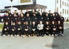 Photo Polish national football team (April 1997)