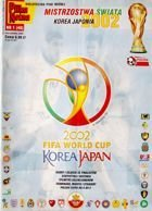 Pilka Nozna magazine Fan's Guide - 2002 FIFA World Cup Korea Japan
