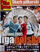 Pilka Nozna magazine Fan's Guide - Polish Leagues Autumn 2005