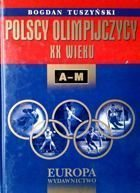 Poland Olympic Games competitors (1924-2002) A-M