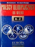 Poland Olympic Games competitors (1924-2002) N-Ż
