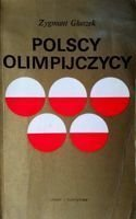 Poland Olympic competitors. Lexicon 1924-1972