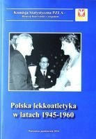 Poland athletics of years 1945-1960