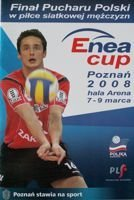 Polish Men's Volleyball Cup Final 2008 Guide