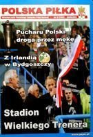 Polish football - Monthly magazine of PZPN nr 3/2004