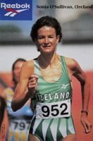 Postcard Sonia O'Sullivan (athletics)